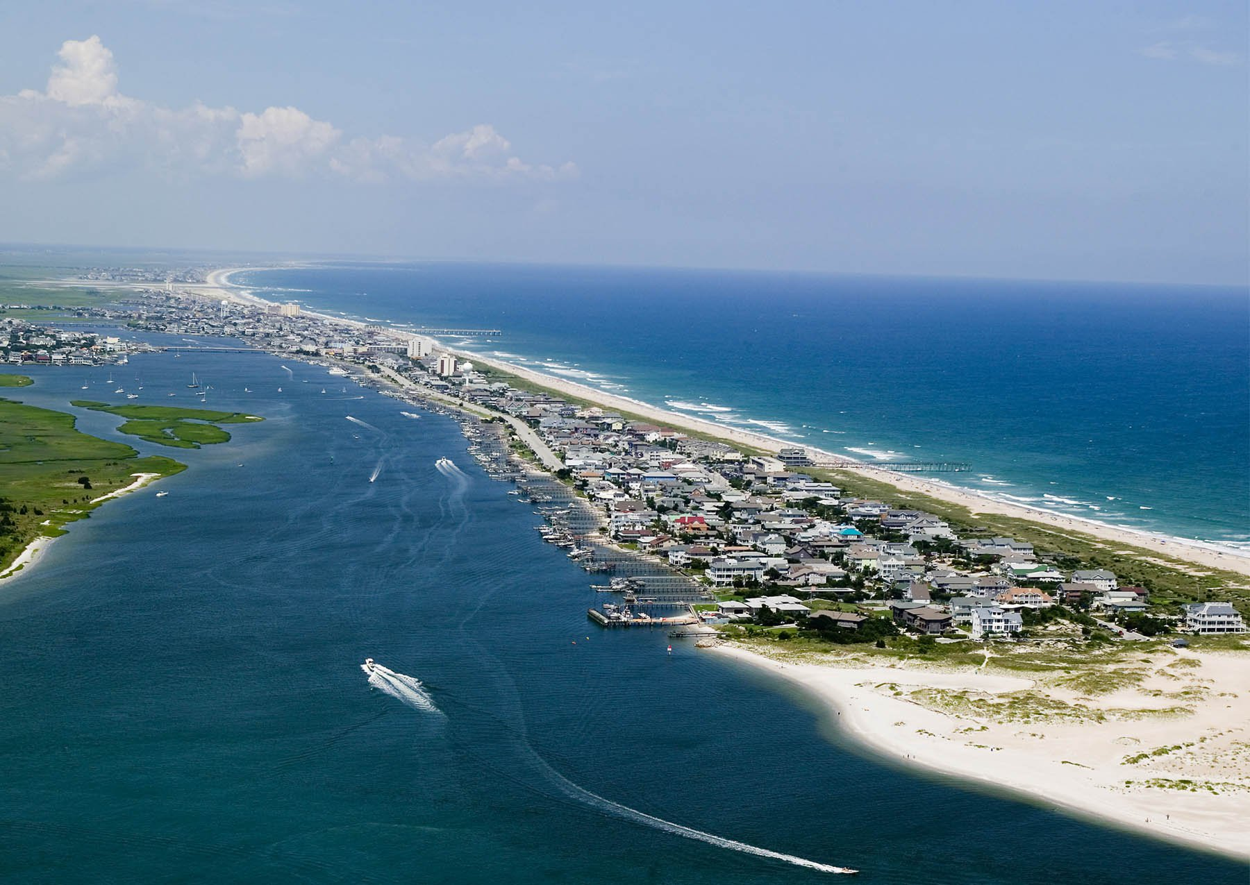 Wrightsville Beach And Carolina Beach Rentals