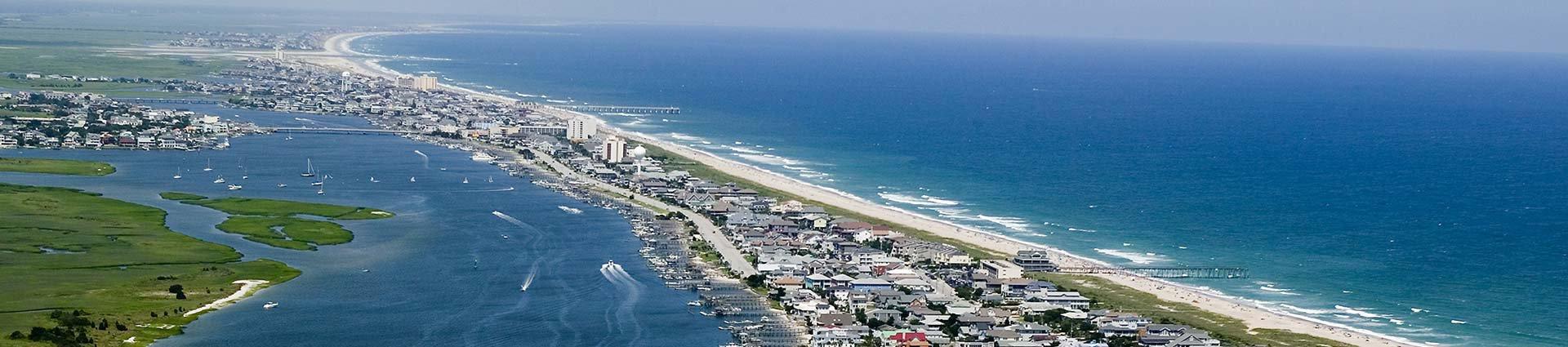 Surprising Carolina Beach Nc Vacation Rentals Intracoastal Realty Interior Design Ideas Inesswwsoteloinfo