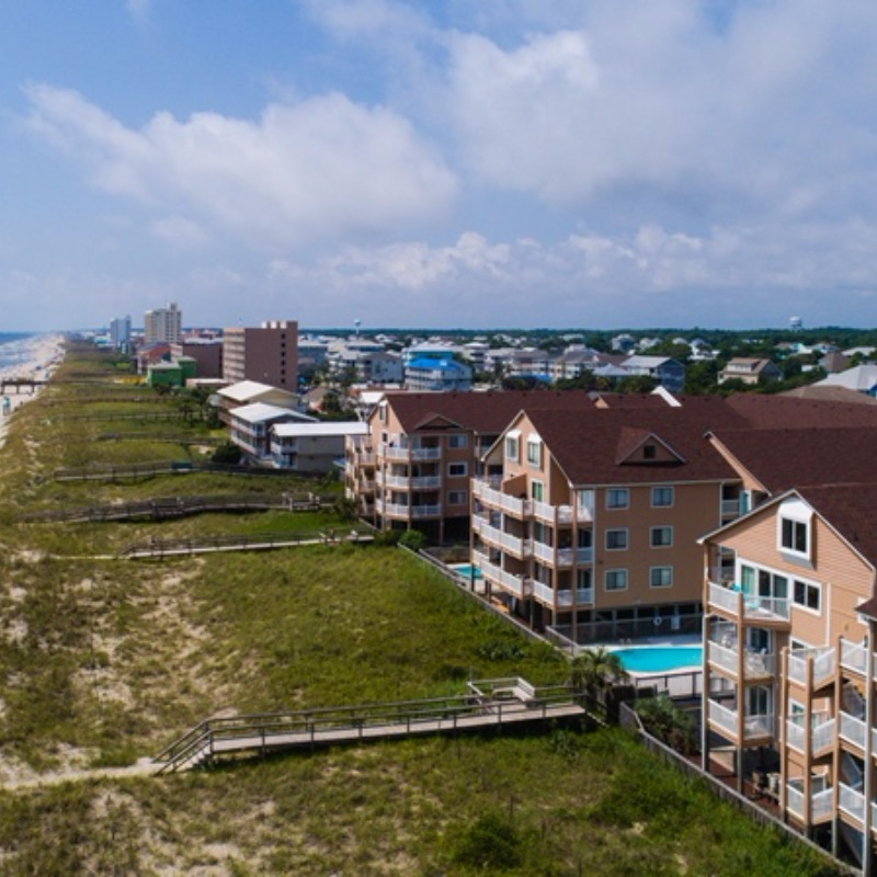 Sand Pebbles Als In Carolina Beach